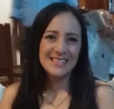 María Alejandra García Mogollón