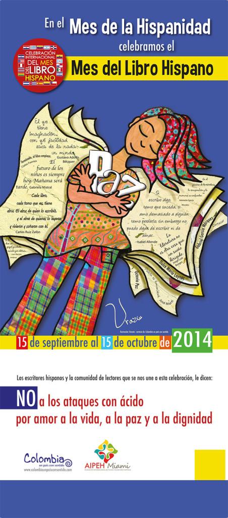 Afiche 2014