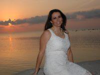 Monica Gonzalez La Cicatriz de un Milagro -Autora