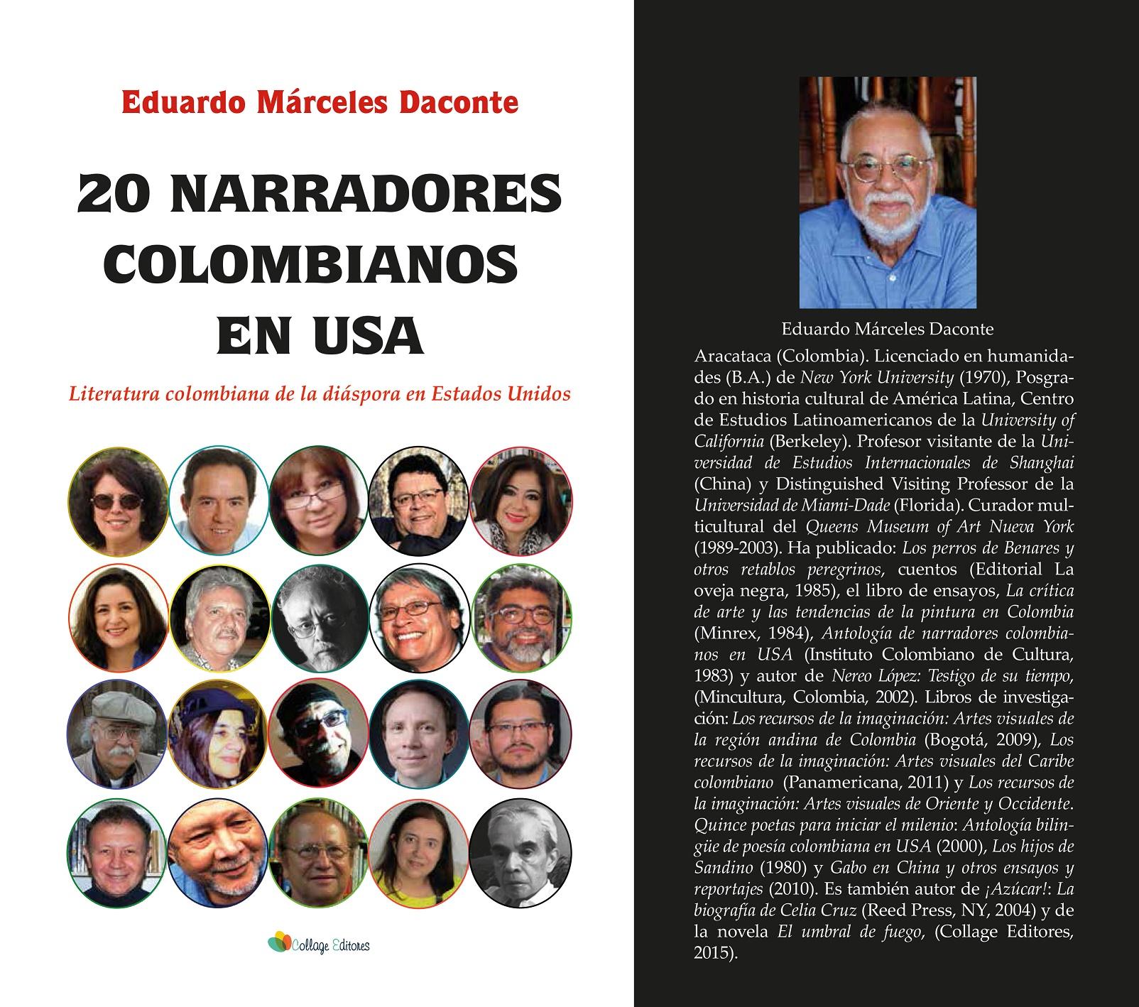 final marzo 27 PORTADA 20 narradores